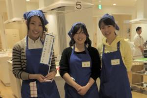 奈良女子大学 Dear Bambina